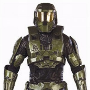 here are a few more less known halo based products these include board games halloween costumes and bu